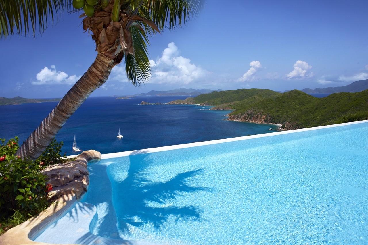 Villas | Peter Island Resort & Spa | British Virgin Islands