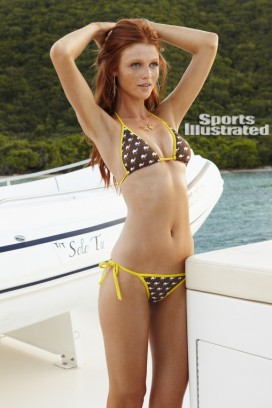 hope solo sports illustrated body issue Sports Illustrated Swimsuit   Sports Illustrated Body Issue Hope Solo